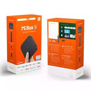 Xiaomi Mi Box S (NUEVO)