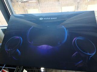 Oculus de segunda mano en la provincia de Madrid en WALLAPOP