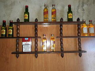 botellero