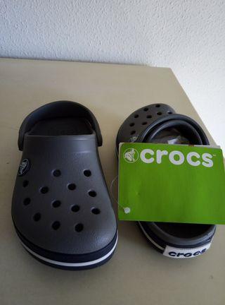 Zuecos CROCS C10/11 28/29
