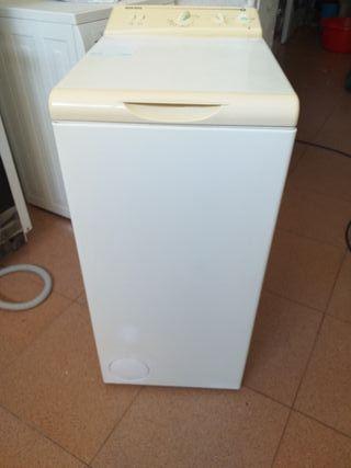 lavadora carga superior Ignis 6kg