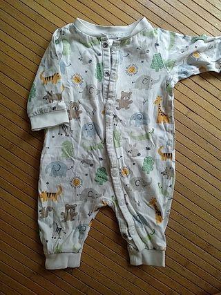ad4a6d01c Pijama de segunda mano en La Garriga en WALLAPOP