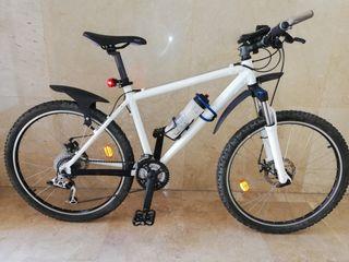 "Bicicleta b'twin ROCKRIDER RR 5.3 de montaña,26"" M"