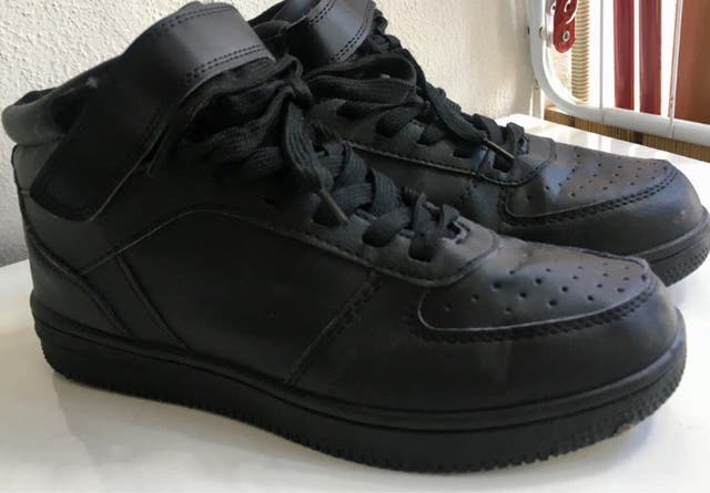 Zapatillas ESTILO nike Air Force 1 Bota
