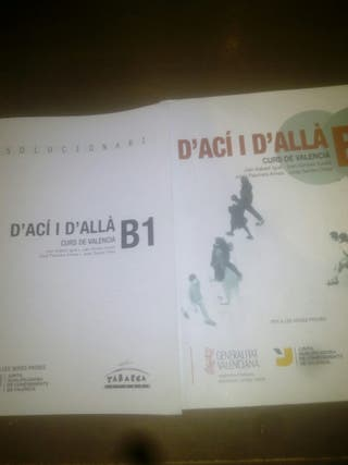 libro valenciano b1