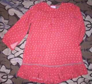 Vestido niña neck and Neck 2/3 años