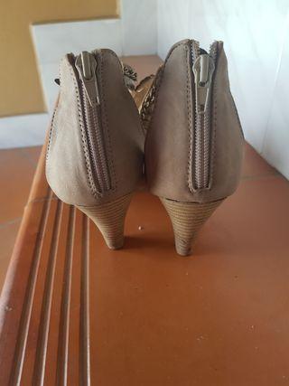 Sandalias Mujer N39