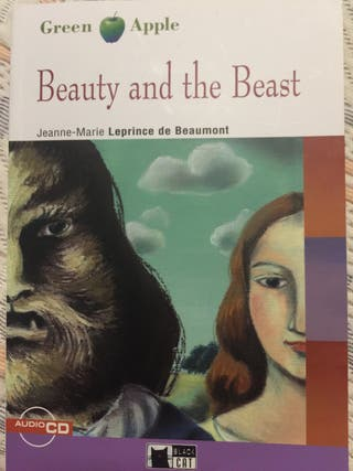 Libro Beauty and the Beast