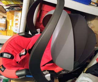Grupo 0+ Be Safe - Silla coche bebé