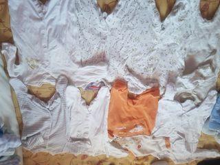 ropa de bebe 0- 3 meses