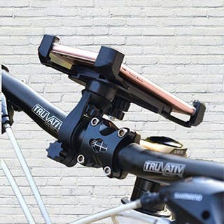 540bbb4d4 Soporte GPS para bicicleta de segunda mano en Madrid en WALLAPOP