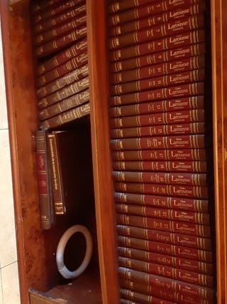 Enciclopedia Gran Larousse Universal
