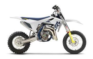 Motocross Husqvarna TE65 2020 infantil nueva