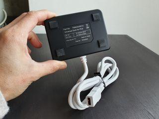 Dock universal iPod