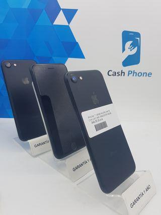 Iphone 7 128GB Negro Mate Ocasión