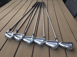 Hierros golf mujer lady 5-pw CLEVELAND