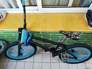 BICI BMX GT