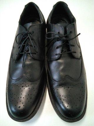 Zapatos de vestir dockers