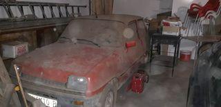Renault 5 gtl 1978