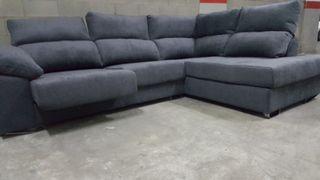 sofa rinconera desde 900€ garantía cheslong