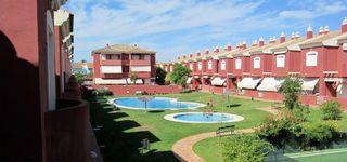 Alquilo Chalet 3 dormitorios - Islantilla