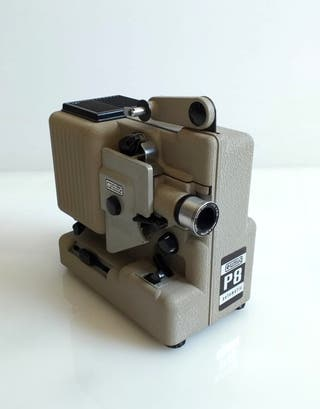 EUMIG P8 Automatic Proyector super 8 mm.