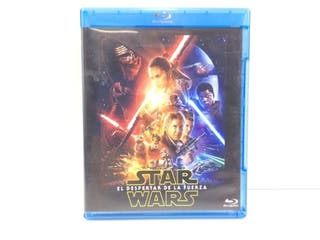 Star wars caja original