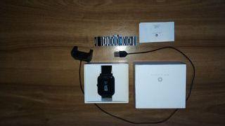 Pack Smartwatch Xiaomi Amazfit Bip