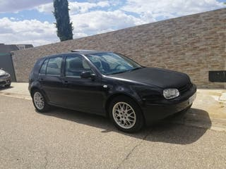 Volkswagen Golf 2001