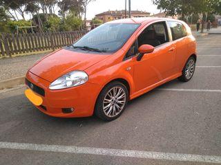 Fiat Punto 1.4 Gasolina