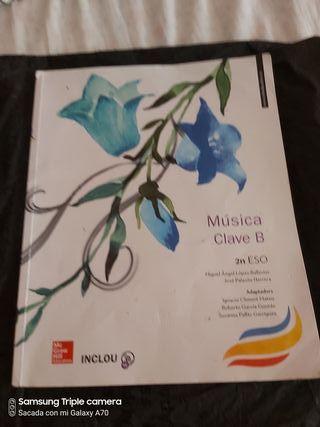 libro música