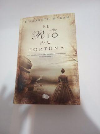 libro de lectura el río de la fortuna