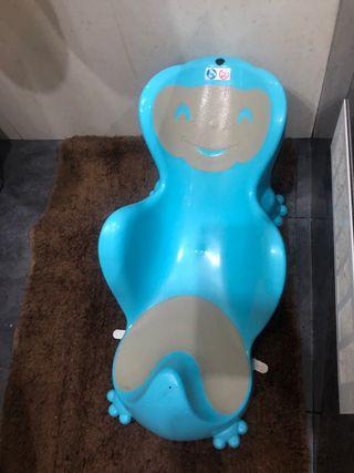 asiento bañera