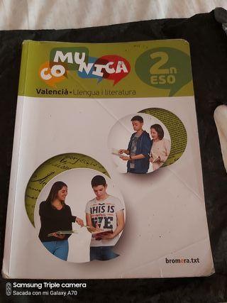 libro valenciano