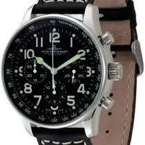 Reloj Zeno crono Pilot