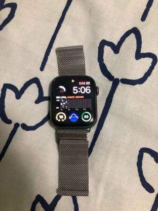 Apple watch 44 mm Serie 4 gps + cellular
