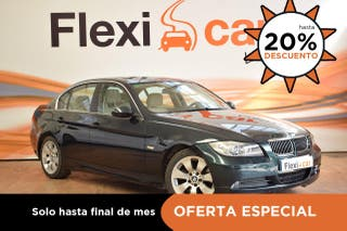 BMW Serie 3 325d