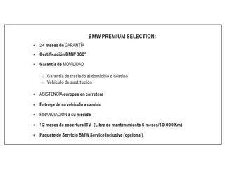 BMW Serie 3 320i Gran Turismo 135 kW (184 CV)