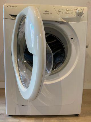 Lavadora 6 kg - Washing machine