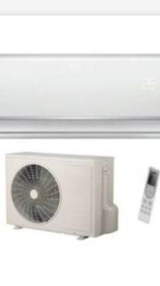 instalador de gas y aire acondicionado
