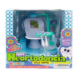 Pack Ortodoncia Ksi Merito