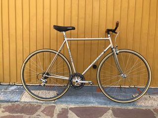 Se vende bici clásica zeleris