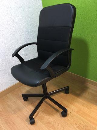 12 sillas de oficina