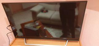TELEVISOR SMART SONY BRAVIA FULL HD CON HDR