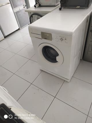 Lavadora fagor 6 k somos tienda física Oliva