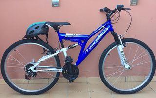 "Bicicleta 26"" Nueva"