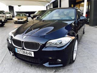 BMW Serie 5 530D TOURING PACK M