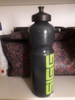 botella termo bici