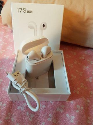 écouteurs sans fil neuf