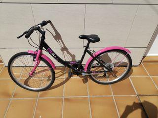 Bicicleta girl24